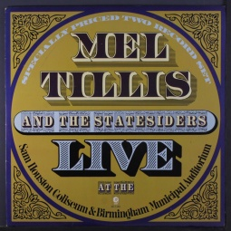 Mel Tillis and the Statesiders Live (1978)