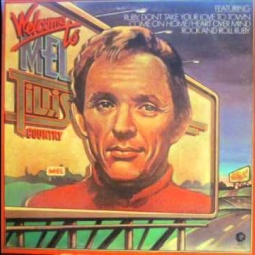 Welcome To Mel Tillis Country (1977)