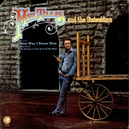 Mel Tillis And The Statesiders (1975)