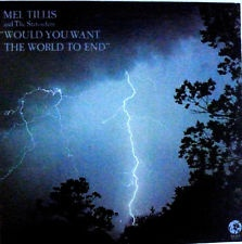 World You Want The World To End (1972)