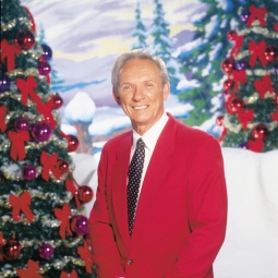 Mel Tillis Christmas photo
