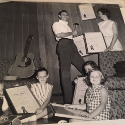 The Awards Kept Coming! 1960's